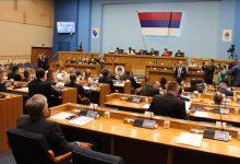 Photo of Narodna skupština usvojila Zakon o neprimjenjivanju odluke visokog predstavnika