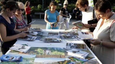 Photo of Stazama Via Dinarice prolaze turisti iz cijelog svijeta