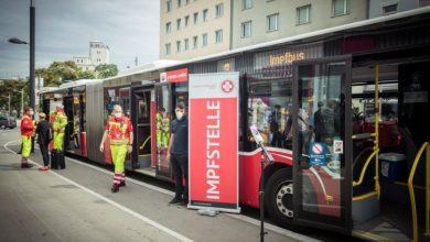 Photo of Beč: Vakcinacija u autobusima i shopping centrima