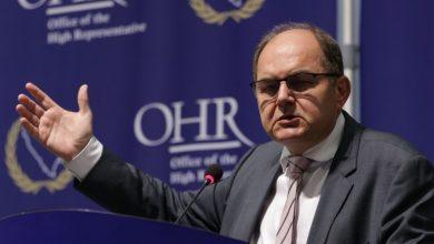Photo of Schmidt: Oni koji žele biti dio EU moraju poštovati evropske direktive