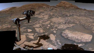 Photo of NASA objavila panoramske snimke Marsa