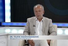 Photo of Vrsni sarajevski pulmolog za Ljetnu špicu: U BiH nema evidentiranih da su se vakcinisali i oboljeli