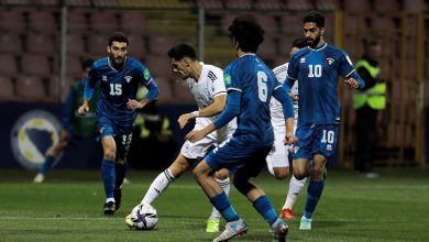 Photo of Nogometna reprezentacija BiH porazila u prijateljskom meču selekciju Kuvajta