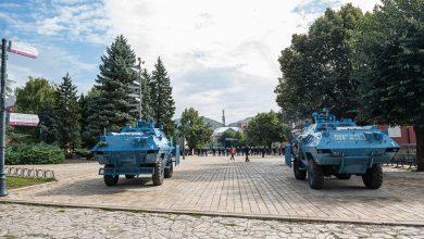 Photo of Crna Gora: Na Cetinju trenutno mirno, policija čuva manastir