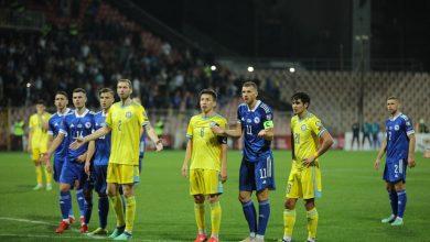 Photo of Kvalifikacije za SP 2022: BiH odigrala neriješeno protiv Kazahstana 2:2