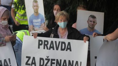"Photo of Novi pretresi u slučaju ""Dženan Memić"""