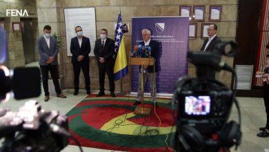 Photo of O izmjenama zakona o borcima mišljenja će dostaviti i kantonalni nivoi