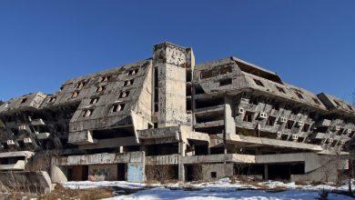 Photo of Objavljen javni poziv za prodaju hotela 'Igman', početna cijena 9,2 miliona maraka