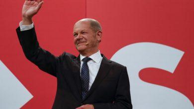 Photo of Njemački SPD pobijedio na izborima ispred konzervativaca Angele Merkel