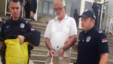 Photo of Borac Armije BiH Husein Mujanović već tri godine zatvoren u Srbiji (Video)