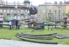Photo of TVSA/Video: Srđan Mandić najavio krivičnu prijavu protiv administracije koja je dopustila izmjene Regulacionog plana Hastahane
