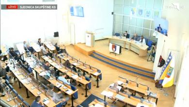 Photo of Skupštinu KS gledajte uživo u programu TVSA