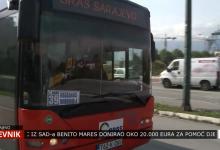 Photo of TVSA/Roditelji sve više negoduju zbog neadekvatnog prijevoza učenika (Video)