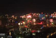 Photo of TVSA/VIDEO/Spektakularnim vatrometom obilježeno 100 godina Željezničara