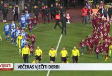 Photo of Sarajevo i Željezničar večeras na Koševu igraju 144. derbi
