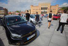 Photo of Golf Fest u Sarajevu okupio ljubitelje najpopularnijih VW automobila iz regije