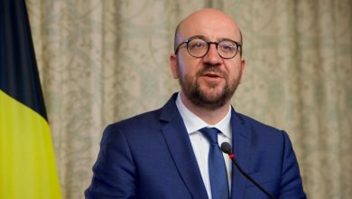 Photo of Samit EU-Kina
