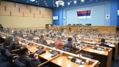 Photo of Pao Dodikov veto, nije dobio dvotrećinsku većinu u NSRS