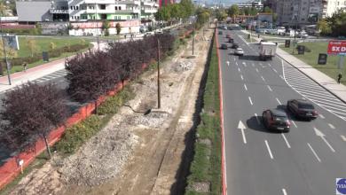 Photo of TVSA na gradilištu tramvajske pruge u Nedžarićima, pogledajte šta smo zabilježili (Video)