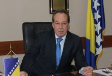 Photo of Predstavnički dom PSBiH nije podržao odluku o smjeni ministra Sifeta Podžića