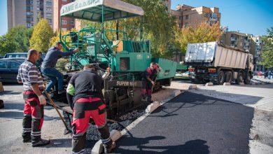 Photo of Uređenje Alipašinog Polja: Odvaja se pješačka zona od zone za motorni saobraćaj