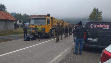 Photo of Kosovo: Počelo uklanjanje barikada i povlačenje specijalaca sa graničnog prelaza Jarinje