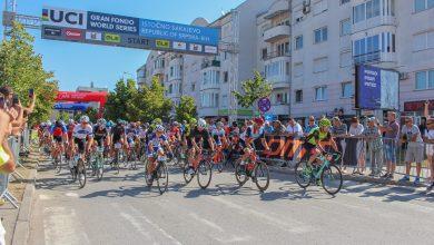 Photo of Svjetsko prvenstvo u amaterskom biciklizmu – Zlatna medalja ekipi Slovenije