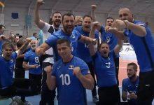 Photo of Reprezentacija BiH prvak Evrope u sjedećoj odbojci