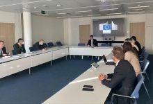 Photo of U Briselu počeo prvi sastanak Radne grupe Kosova i Srbije za pitanje registarskih tablica
