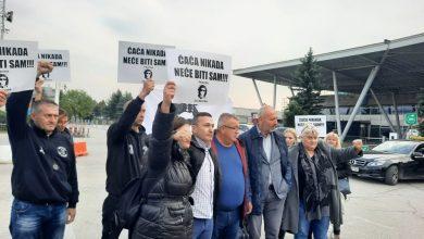 Photo of FOTO/VIDEO Davor Dragičević stigao u BiH