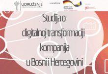 Photo of Digitalna transformacija kompanija u BiH