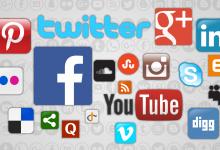 Photo of Društvene medije koristi 56,7 posto anketiranih preduzeća u BiH