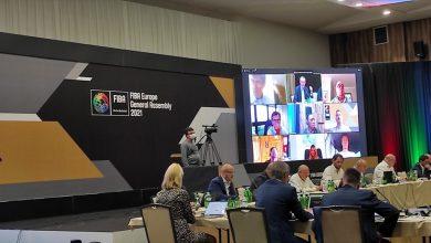 Photo of U Sarajevu počela Generalna skupština FIBA Evrope