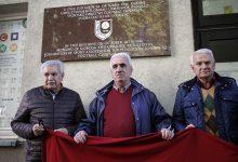 Photo of Na ulazu u FIS otkrivena spomen ploča povodom 75. rođendana FK Sarajevo