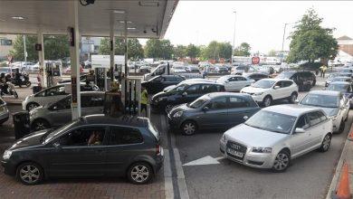 Photo of U Velikoj Britaniji vojska počinje dostavljati gorivo benzinskim pumpama