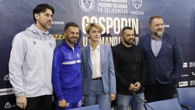 Photo of Gledajte na TVSA: FK Željezničar i Pomozi.ba organizuju humanitarnu utakmicu 100 vs 11
