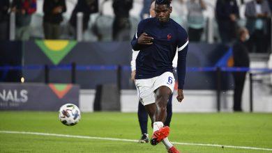 Photo of Francuska protiv Španije u finalu UEFA Lige nacija