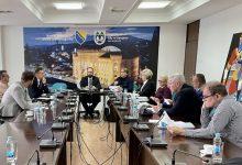 """Photo of Komisija za sigurnost Parlamenta FBiH održala sjednicu zbog """"udara na BiH i širenja ratne psihoze"""""""