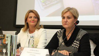 Photo of Marina Bera će upravljati ministarstvom zdravstva do izbora novog ministra