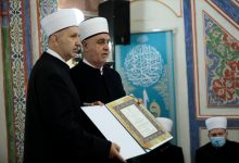 Photo of Novi sarajevski muftija Nedžad Grabus: Duh zajedništva kakvim stoljećima živi, Sarajevo ne postoji nigdje u svijetu