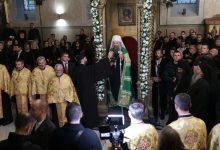 Photo of Porfirije predvodio liturgiju u Sabornoj crkvi u Sarajevu