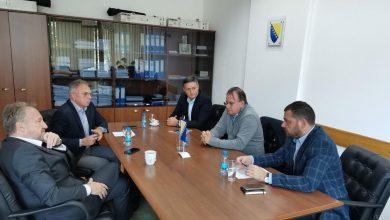 Photo of Predsjednici SDA i SDP-a o političkoj krizi