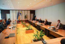 Photo of Tegeltija i Sobotka razgovarali o političkoj i ekonomskoj situaciji u BiH i regiji