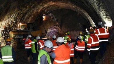 Photo of Probijena druga cijev tunela Ivan na dionici Tarčin – Konjic