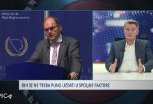 Photo of Mehmedović za Špicu: Blokade nećemo trpiti unedogled (Video)