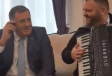 Photo of Dodik o zabavi u Predsjedništvu: Šta je tu nenormalno i nedozvoljeno ?