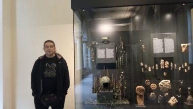 Photo of Veliki interes Sarajlija za izložbu u Zemaljskom muzeju